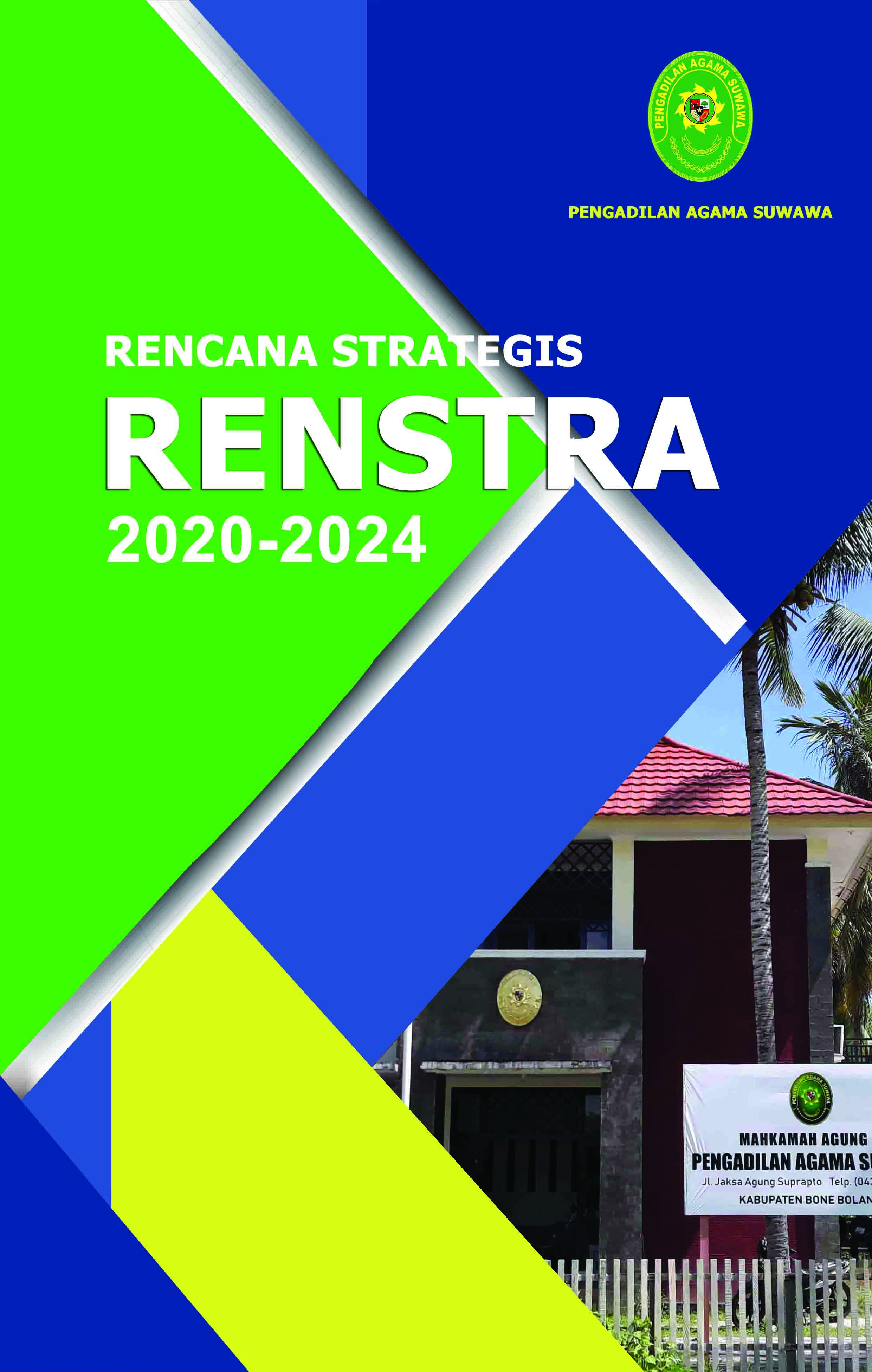 icon COVER RENSTRA